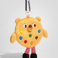 Rainbow Cookie Bear Coin Purse