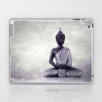 Buddha © Laptop & iPad Skin by JUSTART