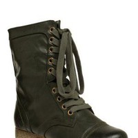 A-Boot Face | Mod Retro Vintage Boots | ModCloth.com