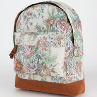 Mi-Pac Tapestry Backpack Rose Tapestry One Size For Men 22170695701