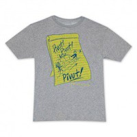 Friends Pivot T-Shirt