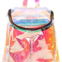 UNIF Bag Spacer Pack in Clear