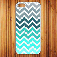 Eternal — Gradient stripes Protective Case For Iphone4/4s / 5