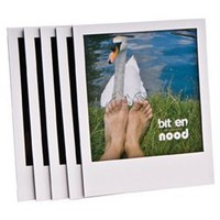 Magnetic snap shot frames | Nood Furniture & Design
