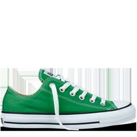 Converse - Chuck Taylor All Star - Low - Green