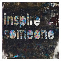 Z Gallerie - Inspire Someone