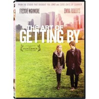 Amazon.com: Art of Getting By: Freddie Highmore, Emma Roberts: Movies & TV