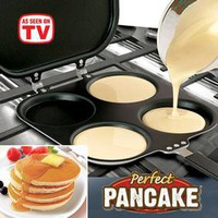 Perfect Pancake® @ Fresh Finds