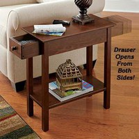 Table with Drawer @ Fresh Finds