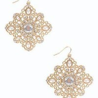 Forever21.com - Accessories - Jewelry - Earrings - 1000005573