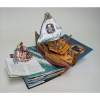Peter Pan Pop Up Book | Folly Home | Design-led Gifts, Home wares, Vintage Finds