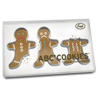 ABC Cookie Cutters | Folly Home | Design-led Gifts, Home wares, Vintage Finds