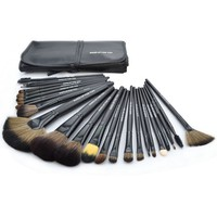 PCS Pro Wooden Handle Makeup Brush