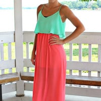 Color My World Maxi