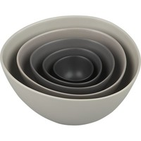 5-Piece Roscoe Bowl Set