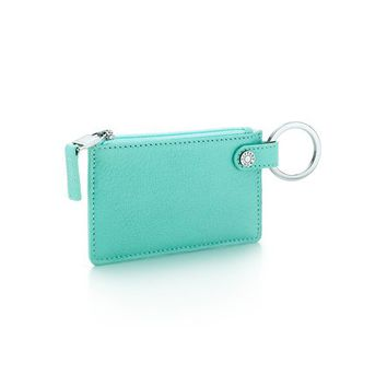 Tiffany&co Card Case