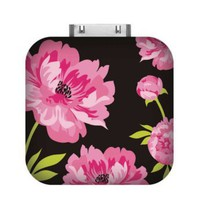 MIDNIGHT BLOSSOM BACKUP BATTERY - iPad® & iPhone® Accessories - Bakers Footwear