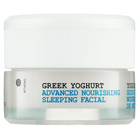 Sephora: Korres : Greek Yoghurt Advanced Nourishing Sleeping Facial : face-treatments-serums-skincare