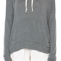 Brandy ♥ Melville |  Bettina Hoodie - Clothing