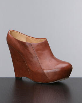 DJPremium.com - Women - Shop by Department - Shoes - Pumps - PILOT WEDGE