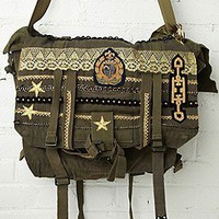 Ventidue  Marching Band Messenger at Free People Clothing Boutique