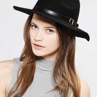 Staring At Stars Scout Panama Hat-