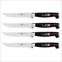 Zwilling J.A. Henckels Twin Four Star II 4-Piece Steak Set