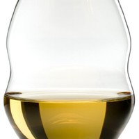 Riedel Swirl White Wine Glasses, Set of 2