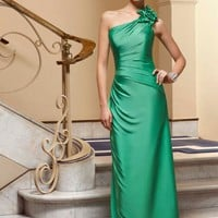 mori lee bridesmaid 20364 bluish green