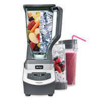 Ninja® Professional Blender & Single Serve BL660