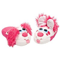 Stompeez Perky Pink Puppy (Medium)