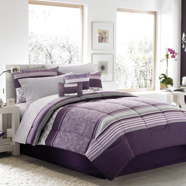 Jules complete bedding set bed bath from bed bath beyond - Bed bath and beyond bedroom furniture ...