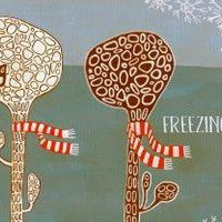 freezing by seasprayblue on Etsy