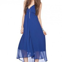 Monique Maxi Dress - ShopSosie.com