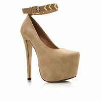 Mile High Club Heels - GoJane.com
