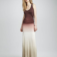 Young Fabulous and Broke Hamptons Ombre Maxi Dress - Neiman Marcus