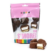 Dylan's Candy Bar Good-To-Go: Mini S'mores in  Packaged Chocolate at Dylan's Candy Bar