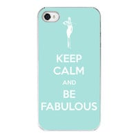 Iphone case Audrey Hepburn quote Keep calm and by RetroLoveCases