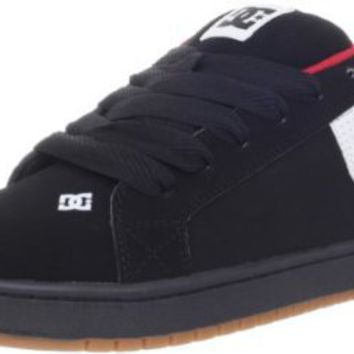 DC Men's Court Graffik Sneaker