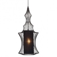 NEW! Shadow Lantern Pendant Light|Chandeliers|Lighting|French Bedroom Company