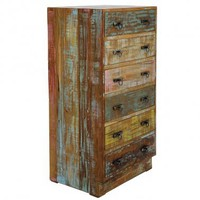NEW! New York Treasured Tallboy  |  Drawers & Cabinets  |  Storage  |  French Bedroom Company
