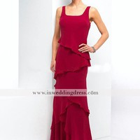 Mother of The Brides Dresses-Style MO136