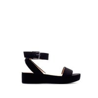 BLOCK WEDGE - Shoes - TRF - New collection | ZARA United States
