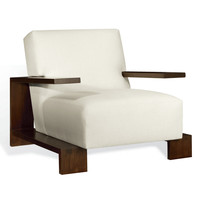 Bryant Chair - Chairs / Ottomans - Furniture - Products - Ralph Lauren Home - RalphLaurenHome.com