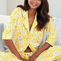 Cotton Mayfair Pajama - Victoria&#x27;s Secret