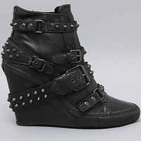 Karmaloop.com - Global Concrete Culture - The Madonna Bootie by Ash Shoes