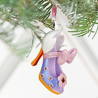Daisy Duck Shoe Ornament | Disney Store