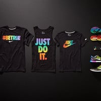 Nike #BETRUE Release Dates & New Arrivals | Nike Insider