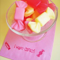 Sweet Candy Soap Set by LoveLeeSoaps on Etsy