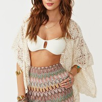 Roma Knit Shorts in What's New at Nasty Gal